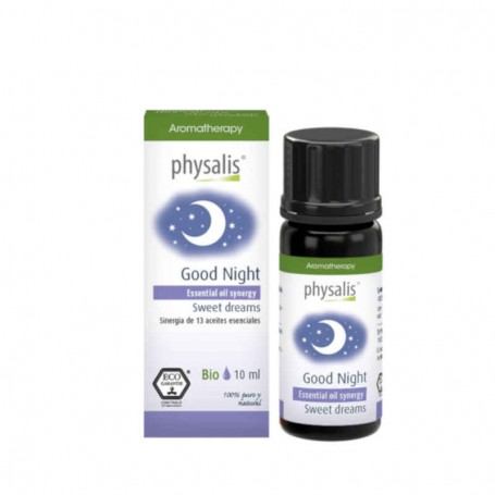 Good Night, sinergia de 13 aceites esenciales, 10ml
